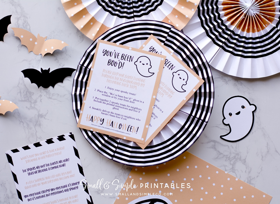 Small and Simple Halloween (13)